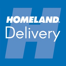 Homeland Grocery Delivery