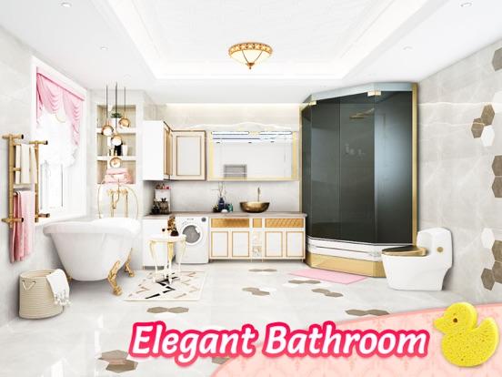 iPad Image of My Home - Design Dreams