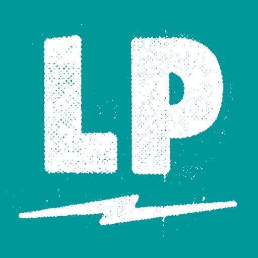 LivePhish app logo