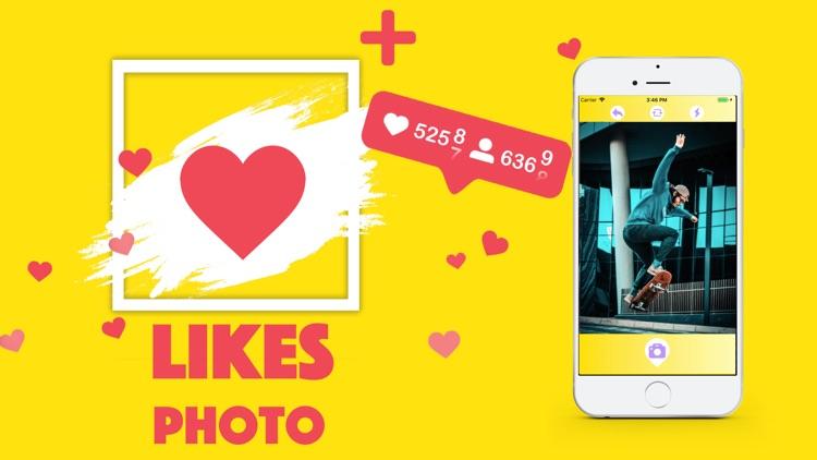 Likes Photo for Instagram Like