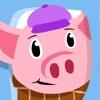 Oinky the Piggy: On Farm