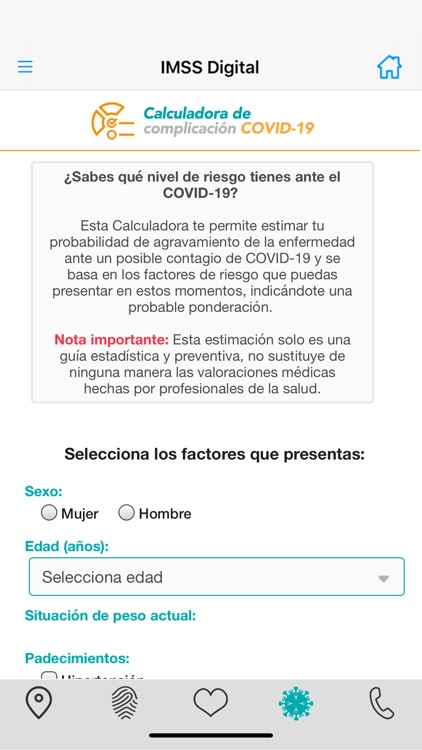 IMSS Digital screenshot-5