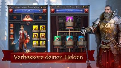 Throne: Kingdom at WarScreenshot von 3