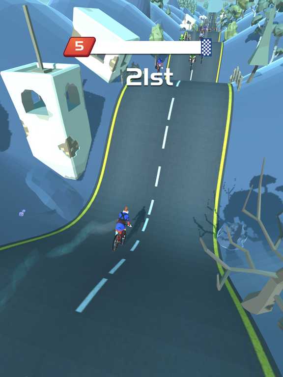 Bikes Hill screenshot 20