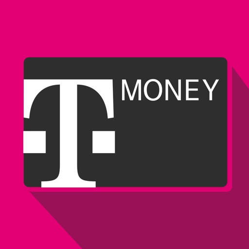 T-Mobile MONEY iOS App