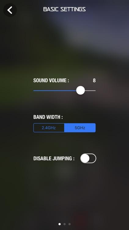 1Hand Controller Jumping Race screenshot-4