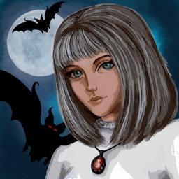 Vampire - Hidden Object Games