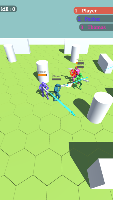 Shooter.io! screenshot 3