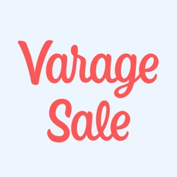 VarageSale: Buy & Sell