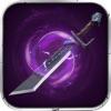 Ninja knife attack
