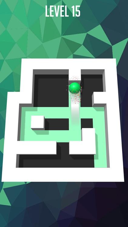 Paint A Maze! screenshot-5