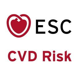 ESC CVD Risk Calculation