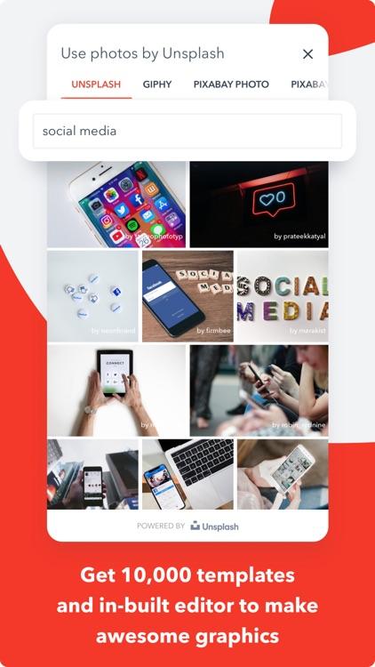 PublBox: Social Media Tools screenshot-5