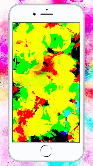 Infinite Art Wallpapers screenshot 8