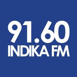 91.60 Indika FM Jakarta