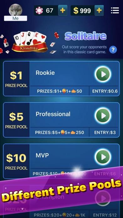 Pocket7Games: Play for Cash screenshot 8