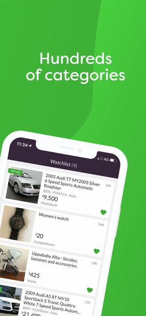 Gumtree Local Ads - Buy & Sell on the App Store