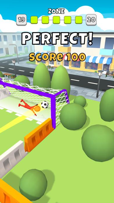 Crazy Kick! screenshot 7