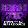 Search It Up AVL Gear Resource