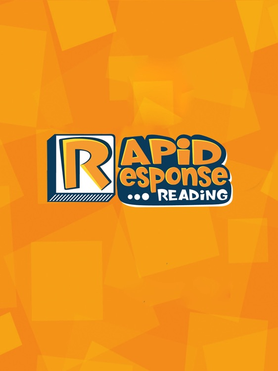 Rapid Response Reading