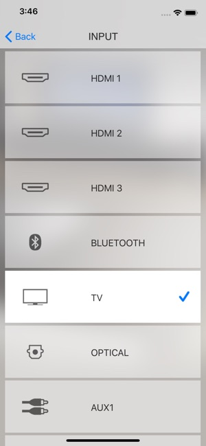HOME THEATER CONTROLLER - US on the App Store