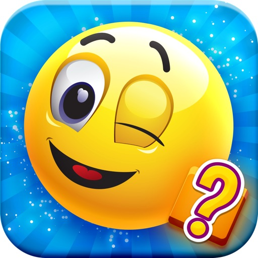 Emoji Quiz - guess each famous person or character