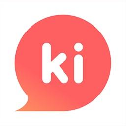 kiki-同城附近人约会交友app