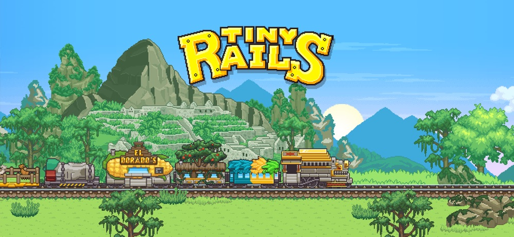 Tiny Rails Cheat Codes