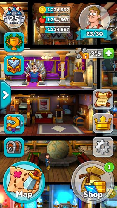 Descargar Hustle Castle: Royal Strategy para Android