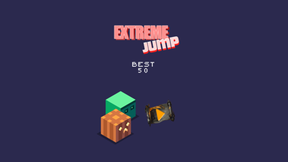 Extreme jump !