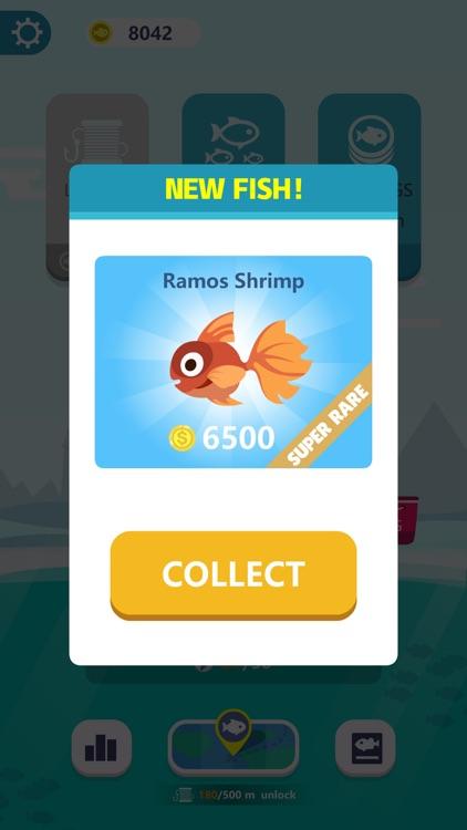 Bounty Fishing Deluxe screenshot-3