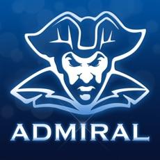Activities of Admiral Slots