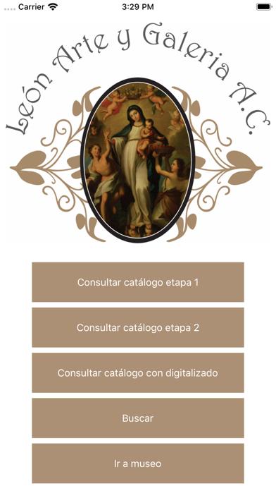 点击获取Museo de Arte Sacro de León