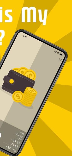 kostenkontrolle handy app iphone