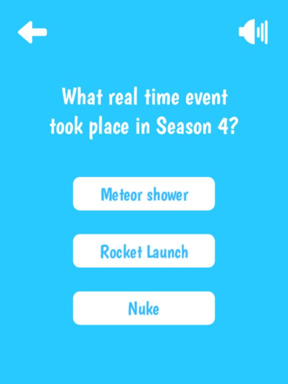 Fan Quiz for VBucks screenshot 6