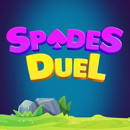 Spades Duel Online Card Game