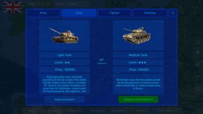 Screenshot of Guerra mondiale2