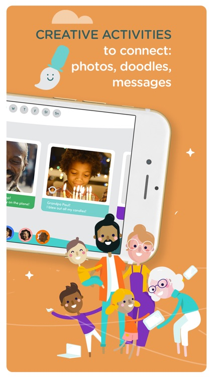 Smala: Share with your Family!