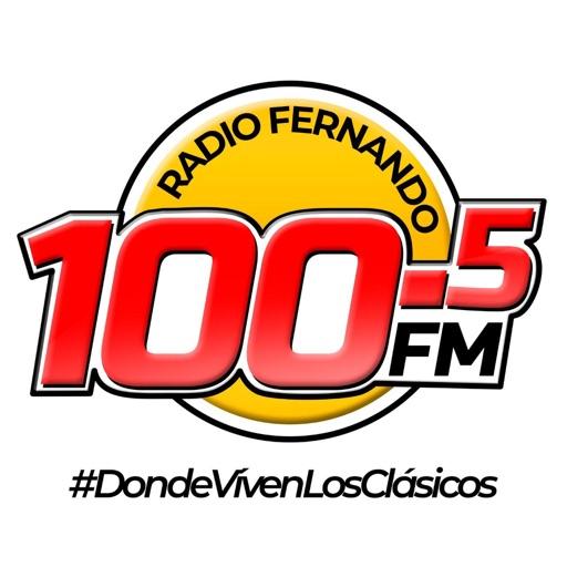 Radio Fernando 100.5 FM iOS App