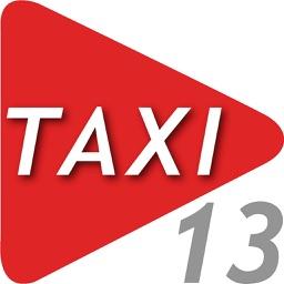 Taxi 13 App