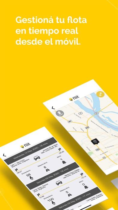 FliitCaptura de pantalla de3