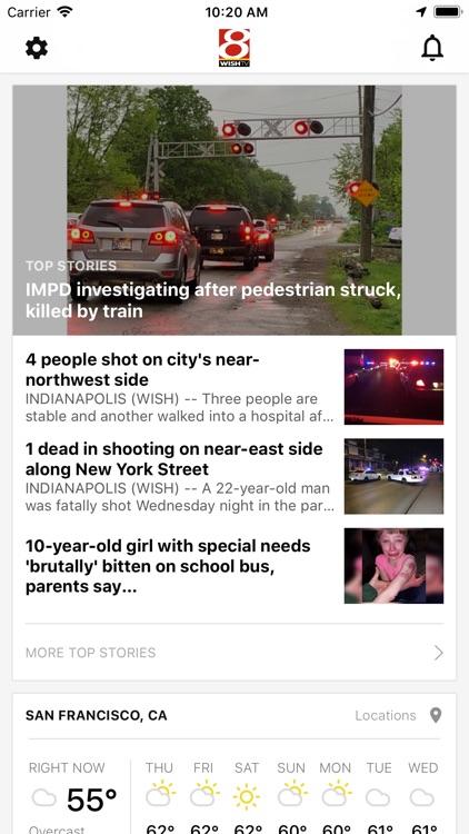 WISH-TV - Indianapolis News