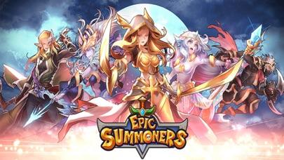 Epic Summoners: Monsters War screenshot one
