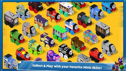 Thomas & Friends Minis screenshot 5