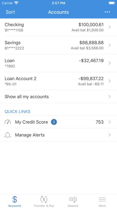 点击获取SFC Bank Mobile Banking