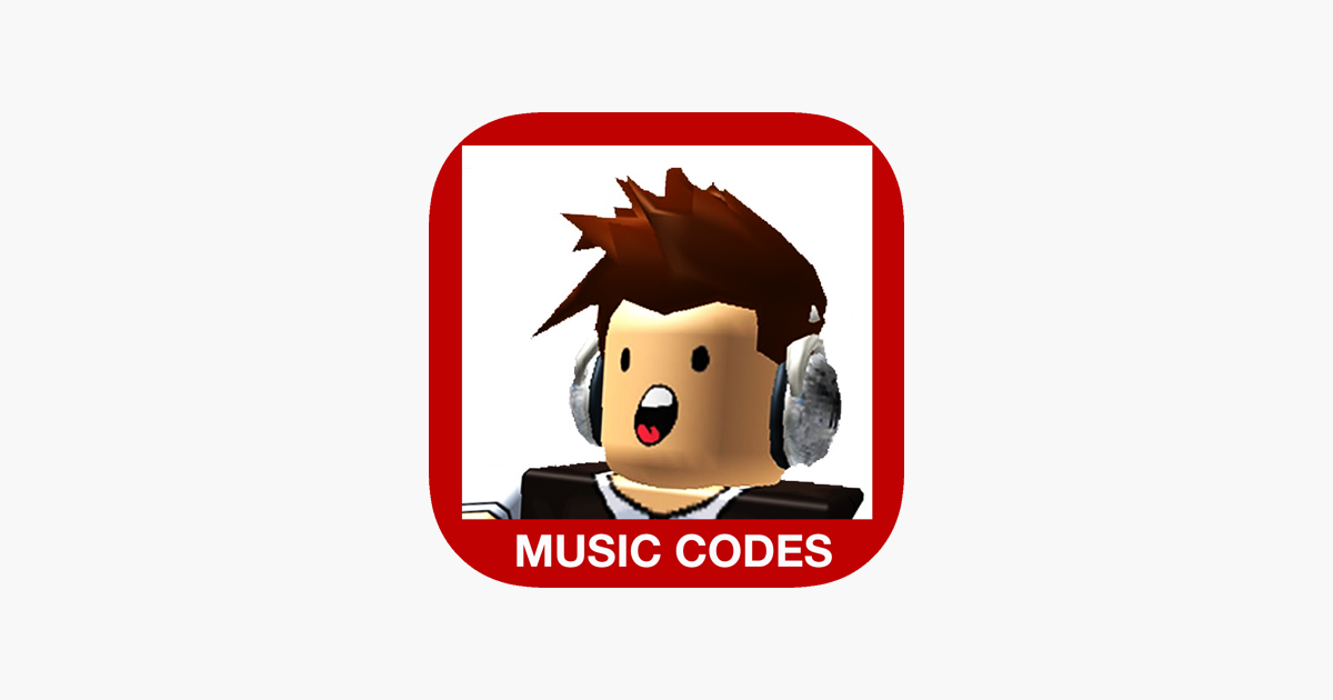 Cool Epic Music Codes For Roblox - Blox Music On The App Store