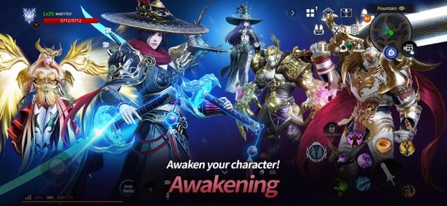Hack Game AxE: Alliance vs Empire ipa free