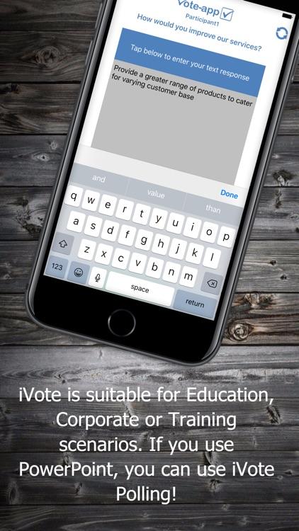 iVote-App