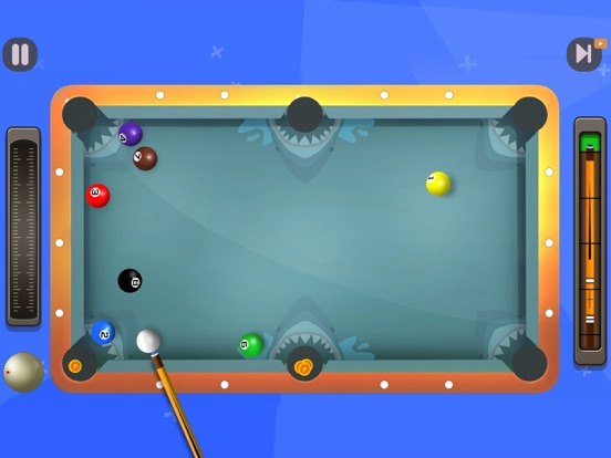 One Shot Pool screenshot 9