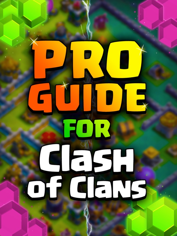Clash Fanatic - Tips & Cheats screenshot